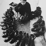&#169Christine Spengler - Vietnam, 1973.