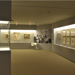 La Piscine - Musée d'art et d'industrie - Roubaix • EXPOSITION PICASSO DANS LES YEUX DE DAVID DOUGLAS DUNCAN •DR © Succession Picasso 2012
