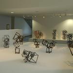 La Piscine - Musée d'art et d'industrie - Roubaix • EXPOSITION JEDD NOVAT •