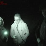 Die erste ESP-Sitzung in dieser Nacht beginnt. #Ghosthunters #ghosts #paranormal #geister