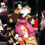 Bunraku: Japanese puppet play