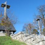 Cetatuia Monument - Tagesansicht