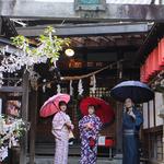 山桜神社(馬頭様)