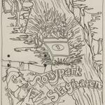 1991 03 21 PONYPARK SLAGHAREN Kleurplaat Flumeride.