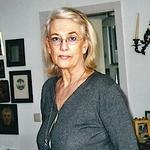 2008, in ihrer Wohnung in Bonn Endenich