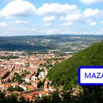 village perché de hautpoul,musée du jouet et du bois pour les peits et les grands