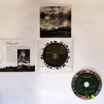 Verpackungsdesign, CD-Hülle, Booklet, CD-Label