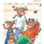 Illustrationen für einen Reiseveranstalter
