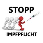 """Volksinitiative """"F¨r Freiheit und körperliche Unversehrtheit"""""""