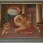 """© Siegfried Schütze 1981/82 """"Aporisches Idol"""""""