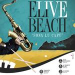 Grafica realizzata per la rasegna ELIVE BEACH a S.Alessio Siculo