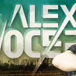 Fb cover realizzata per ALEX NOCERA di Radio M2o