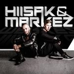 Grafica realizzata per il web site di HIISAK AND MARKEZ