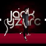 Grafica realizzata per il web site di Jack Yzarc, DJ Producer