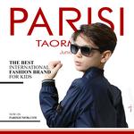 Grafica realizzata per Parisi Taormina