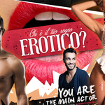 Flyer realizzato per la discoteca