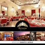 Postcard realizzata per il ristorante BARONESSA di Taormina
