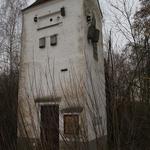 Tierhotel im alten Trafohaus in Oberau