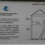 Beschreibung des Trafohauses