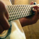 Guitar -  (c) Flickr user Angela Quitoriano; https://www.flickr.com/photos/angehphotos/11063709844/in/photolist-hREpu1-axzUfZ-6StgW5-b2TAcK-7gA23P-7vpJKo-3G75gw-ss883-cuzYPJ-pCcwF2-cuzYjo-7BDRh3-8eRKgX-faaUf-3QyZsW-cUheW1-7UZYRa-8drjdR-bZCFUC-5jRHPB-5DH9a
