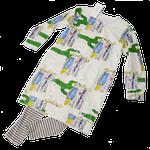 TUNICパジャマ