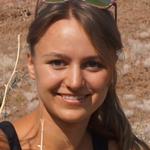 Sandra Kämpf, Tierärztin