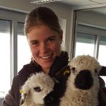 Claudia Schmid, Tierärztin