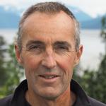 Dieter Schnyder, Tierarzt