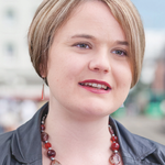 Sarah Wyss  -  Unser Ziel haben wir noch nicht erreicht. Ich setze mich  für eine Gleichstellung im realen Leben ein.