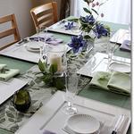 2014 夏の和食