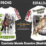 "01.- Mundo Ecuestre ""arteynobleza.jimdo.com"""