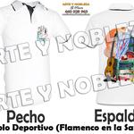 "3.- Polo (Flamenco en la Sangre) ""arteynobleza.jimdo.com"""