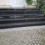 Treppenbau in München