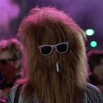 hairy stoner