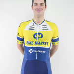 Daniel Rackwitz 2014-2016