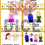 Gry i  zabawy angielskie dla przedszkolaków i pierwszaków
