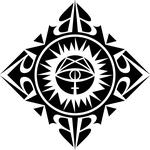 罠バー logo