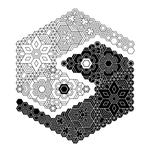 六角陰陽 20200513