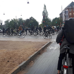 Woon, werk, en ander fietsverkeer