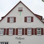Rathaus Kiebingen