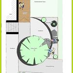 Planung und skizzen