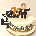 Zum 75. Geburtstag eines leidenschaftlichen Sängers