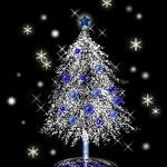 White Tree (2004/Xmas)