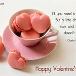 Valentinstags-Special: Erdbeer-Vanille-Herzen