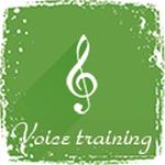 ヴォイス・トレーニング