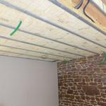 Isolation acoustique, plancher intermédiaire