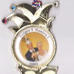 2002 - Prinzenpaar Santra und Holger