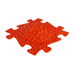 Küste hart Rot