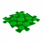 Blumenfeld hart Grün