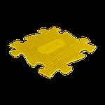 Muffik hart + weich Gelb